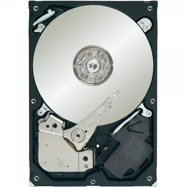 "Interne Festplatte 8.9 cm (3.5 "") 3 TB Seagate Hot-Swap STDN3000400 SATA III für 89,99 € (Idealo ab 125 €) @ conrad"