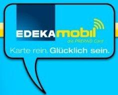 Edeka mobil Simkarte dank Cashback kostenlos - Questler, 10 € Startguthaben (bis zu 65 € möglich)