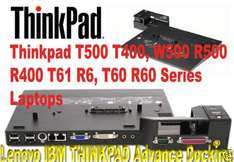 Lenovo ThinkPad Advance Docking Station 2504