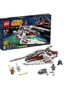 [mytoys] Lego 75051 Star Wars Jedi Scout Fighter
