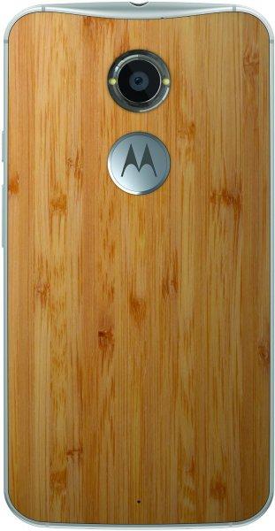 Motorola Moto X (2. Generation) 32GB bamboo für 289€ @Cyberport