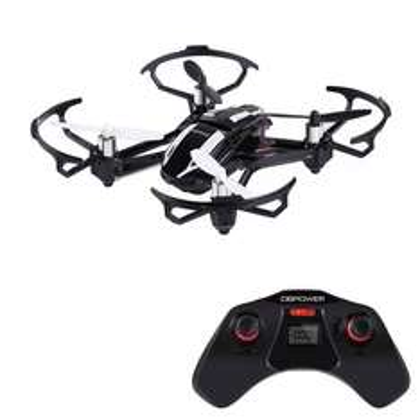 Amazon.de: Hawkeye-I 2.4GHz 4CH 6 Axis RC Quadcopter mit 2MP HD Kamera und weiteren Funktionen (Fahren, Wände hochklettern)