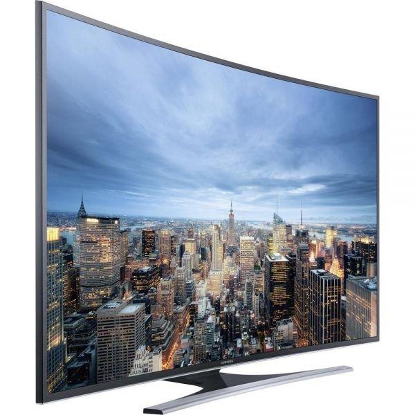 Samsung UE65JU6550, Vorführgerät, Neuzustand, LED-Fernseher 65 Zoll, Triple-Tuner, UHD, Curved, für 1.854,25 EUR bei getgoods.de