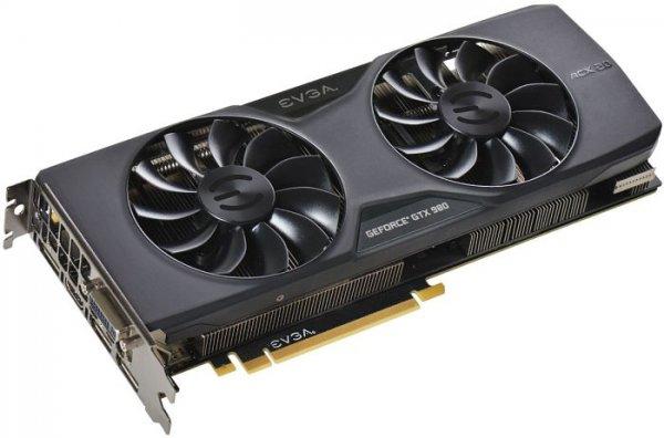 EVGA.com - EVGA GeForce GTX 980 SC GAMING ACX 2.0 B-Ware mit rund 100€ Ersparnis