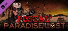 [Steam] POSTAL 2: Paradise Lost (DLC) @ GMG