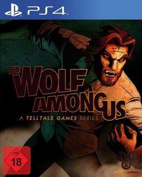 The Wolf Among Us [PlayStation 4] für 14€ bei Media Markt