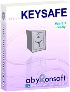 Keysafe - Password Manager