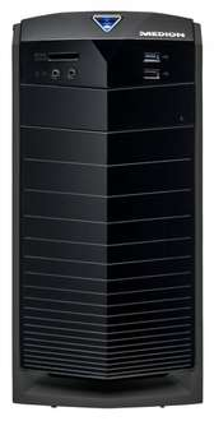 MEDION AKOYA P2212 Pentium G3250 + GTX 750 + Win 8.1/10@ Medion Ebay [B-Ware]