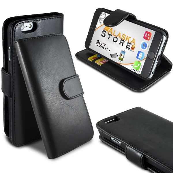 Bookstyle Handyhülle für Samsung IPhone HTC SONY [ebay] 1,45€ incl. Versand