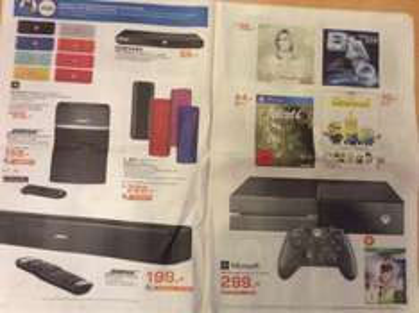 [Lokal] Saturn 91522 Ansbach. Fallout 4 für die PS4 /Xbox One /PC für 44€