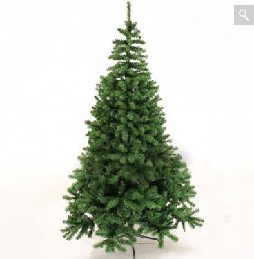 Künstlicher Weihnachtsbaum: 120cm inkl. Versand und Ständer für 15,95 Euro