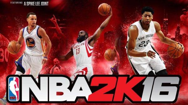 [LOKAL] NBA 2K16 (PS4 / Xbox One) @ Mediamarkt Düsseldorf