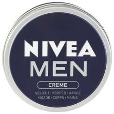 [Amazon] Nivea Men Creme Tiegel 150 ml, 4er Pack nur 9,44 Euro Prime