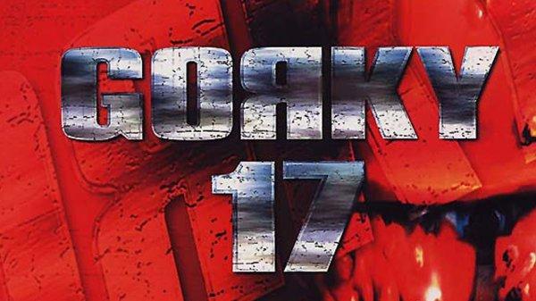 Gorky 17 Steam Key Giveaway @ DLH