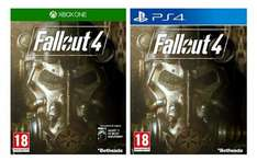 Fallout 4 (Xbox One/ Playstation 4) für 46,58€ bei Amazon.fr