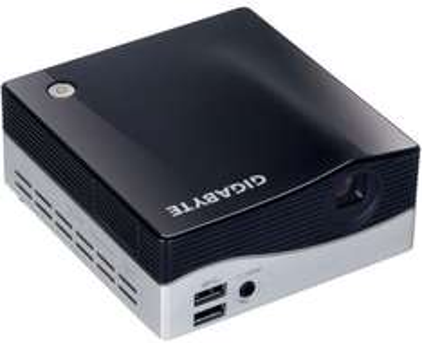 [ebay] Gigabyte Barebone BRIX GB-BXPI3-4010 Projektor