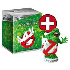 Ghostbusters Ultimate Hero Pack - BluRay - VSK frei