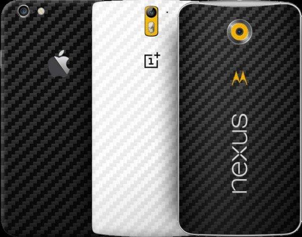 dBrand Smartphones/Tablets/Laptops etc Skins mit 25% Rabatt
