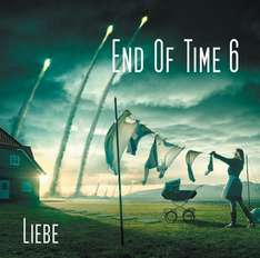"[Hörspiel] End of Time 6 - ""Liebe"" - Serien- Finale Audio CD"