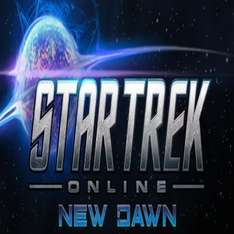 [LIMITIERT] Star Trek Online Bundle @ Groupees