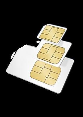 All Net Flat + 1GB 50Mbs LTE4G + Monatlich Kündbar