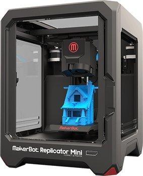 MakerBot Replicator mini 3D Drucka