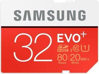 [Amazon -Blitz] (Prime) Samsung Speicherkarte SDHC 32GB EVO Plus UHS-I Grade 1 Class 10 für 12,67