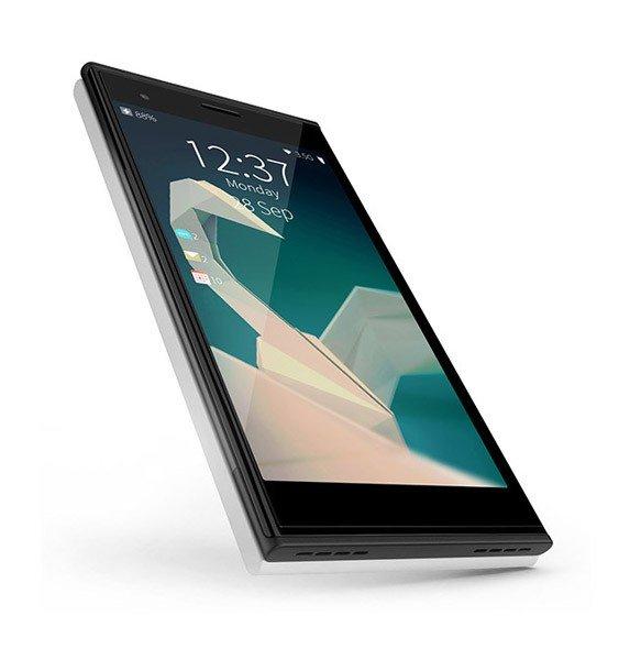 Jolla Phone (Sailfish OS 2.0) für 184€ (inkl. Versand) Regulär 264€