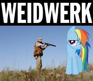 """1x Kostenlose Ausgabe """"WeidWerk"""" (Jagd- Wild- & Koch-Rezepte Zeitschrift)"""