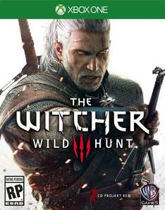 [amazon.it] The Witcher 3: Wild Hunt Xbox One für 33,06€ inkl. Versand