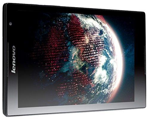 [Amazon.it] Lenovo S8-50 Tablet (8'' FHD IPS, 1,86 GHz Intel Atom Z3745 Quadcore, 2 GB RAM, 16 GB intern, GPS, Android 5.0) für 141,20€
