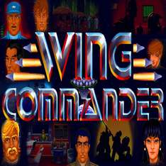 [22H BIG FALL FINALE SALE 2015] Wing Commander Saga @ GOG