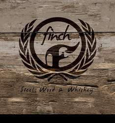 "Finch - ""Steel, Wood and Whiskey"" kostenlos via noisetrade"