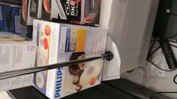 ( real,- Markt Siegen ) Philips HF3505/01 Wake-up Light