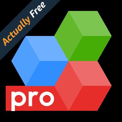 [Amazon AppStore][Android] OfficeSuite Professional 8 GRATIS statt 14,99 EUR
