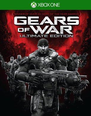 Gears of War Ultimate Edition Xbox One für @ Amazon.UK für 24,02€ inkl. Versand