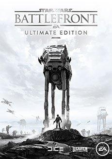 [PC] Star Wars Battlefront Ultimate Edition für 76,03€ / 15% Qipu möglich eff. 65,48€