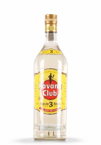 [Heinemann Duty Free] Havana Club 1l 12,90 €