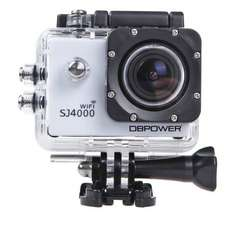 Full HD 12MP ActionCam inkl. WiFi - GoPro3 Klon