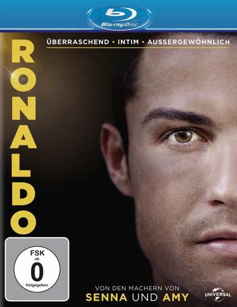 Ronaldo (Blu-ray Disc) @ müller 12,99€