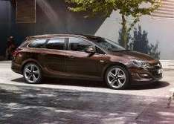 Leasing Opel Astra J Sports Tourer (Kombi) für 90€/Monat