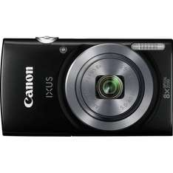 [Conrad] Digitalkamera Canon IXUS 160 20 Mio. Pixel Opt. Zoom: 8 x Schwarz