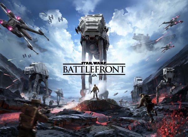 Star Wars Battlefront (PC) 20% Rabatt-Aktion mit Barzahlen.de
