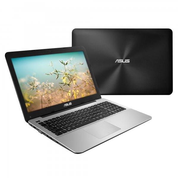 ASUS F555LB-XO238D mit i5-5200U, GeForce 940M, 15,6 Zoll matt, 4GB RAM, 500GB Festplatte für 469€ bei Notebooksbilliger.de