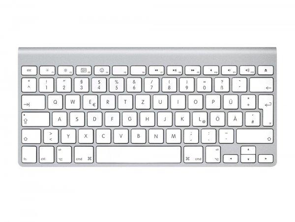 [gravis.de] Apple Wireless Keyboard (ohne OVP)