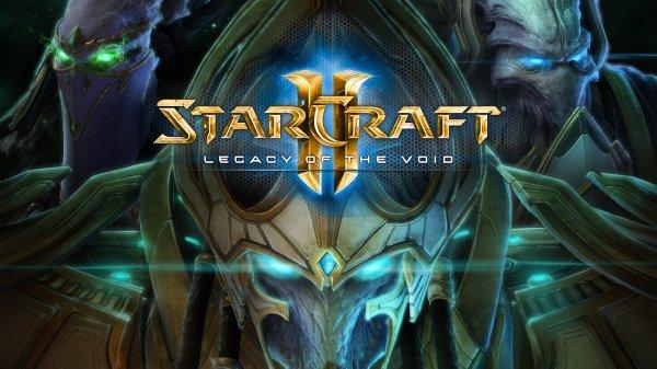 Starcraft 2: Legacy of the Void. 22,79€ bei cdkeys. Neuer Bestpreis
