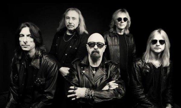 Wacken Open Air 2015 - A Tribute to Judas Priest - gratis Stream bis 14.12.2015