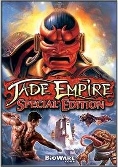[Origin] Aufs Haus Jade Empire™: Special Edition