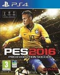 [Amazon.fr] PES 2016 : Pro Evolution Soccer (PS4)