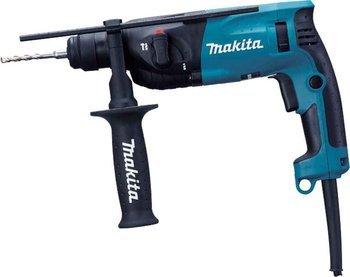 Makita HR1830 Blau/Schwarz Bohrhammer - 102,98€ @ Notebooksbilliger.de